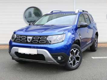 Dacia Duster 4x2 Tageszulassung Celebration Iron-Blau-Metallic